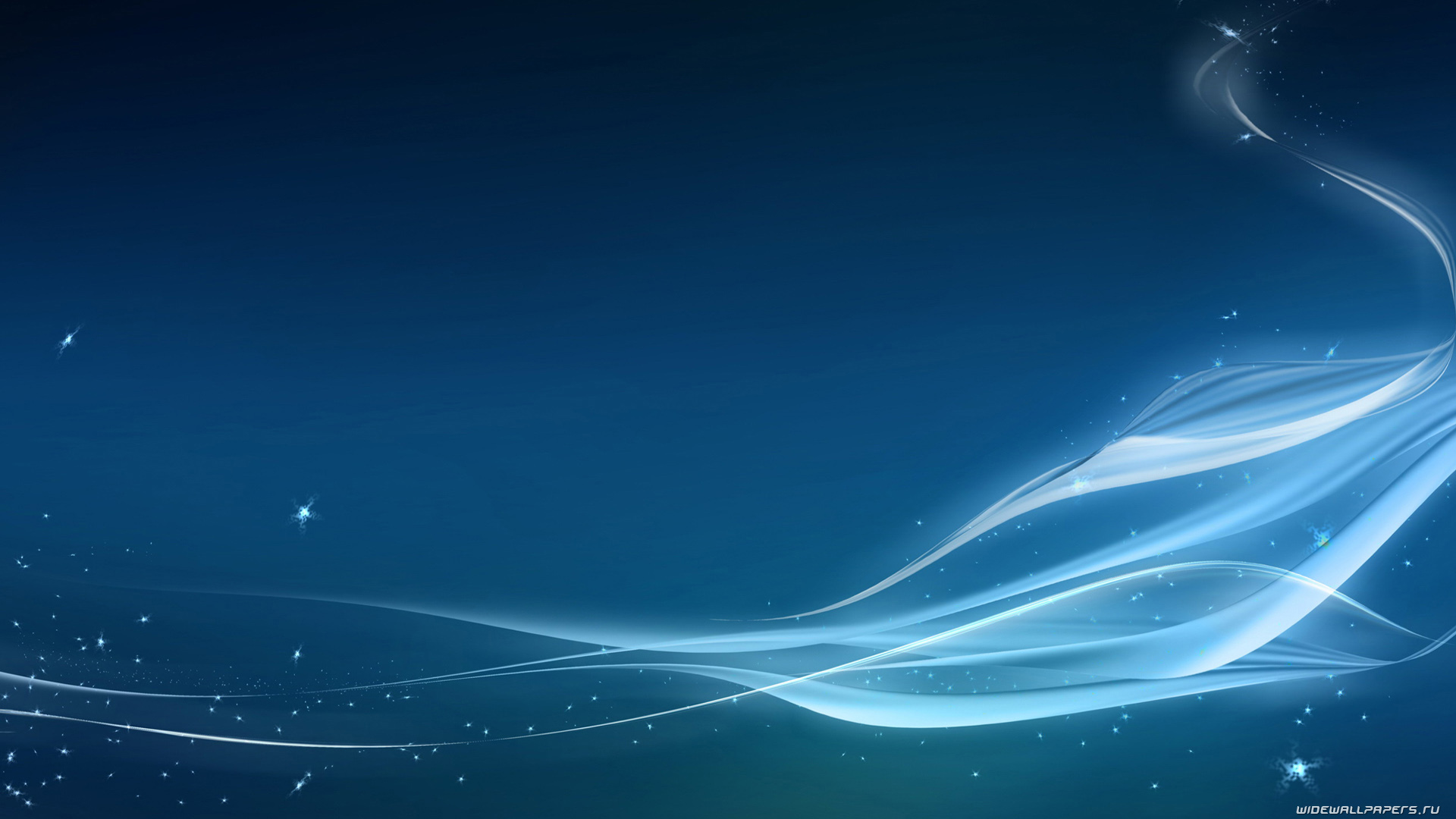 Blue Abstract Background Wallpaper Cool Wallpapers Hd