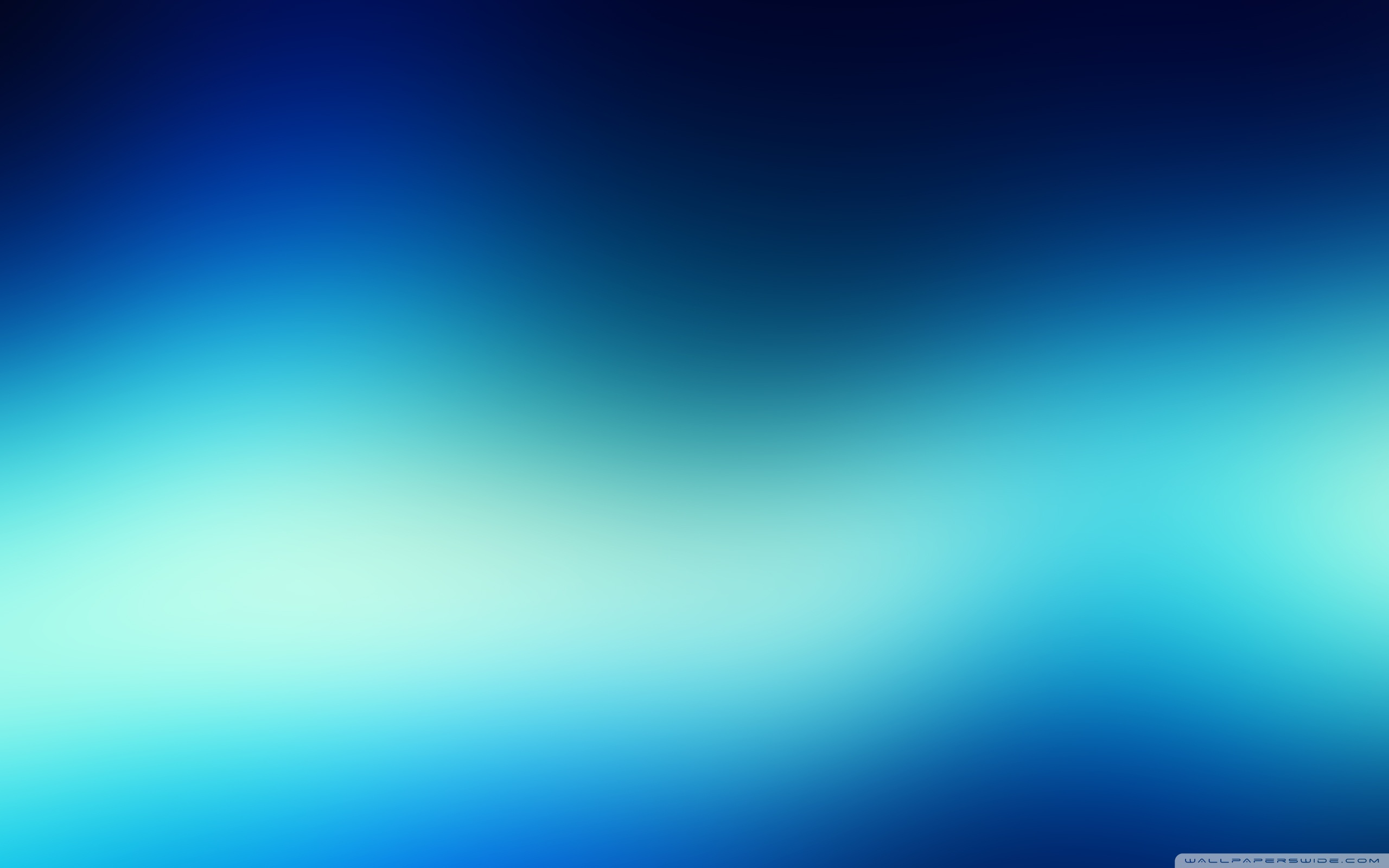Blue Blurry Background Hd Desktop Wallpaper High Definition