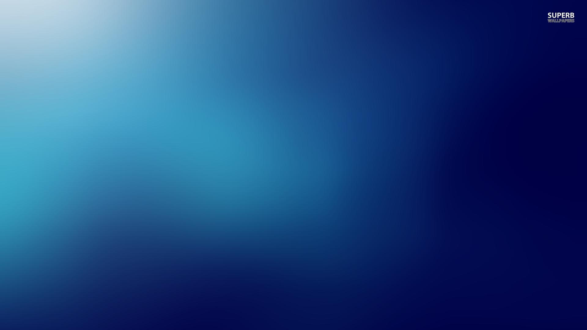 Blue Blur Wallpaper
