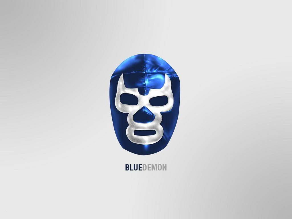 Blue Demon Graphics Code | Blue Demon Comments & Pictures