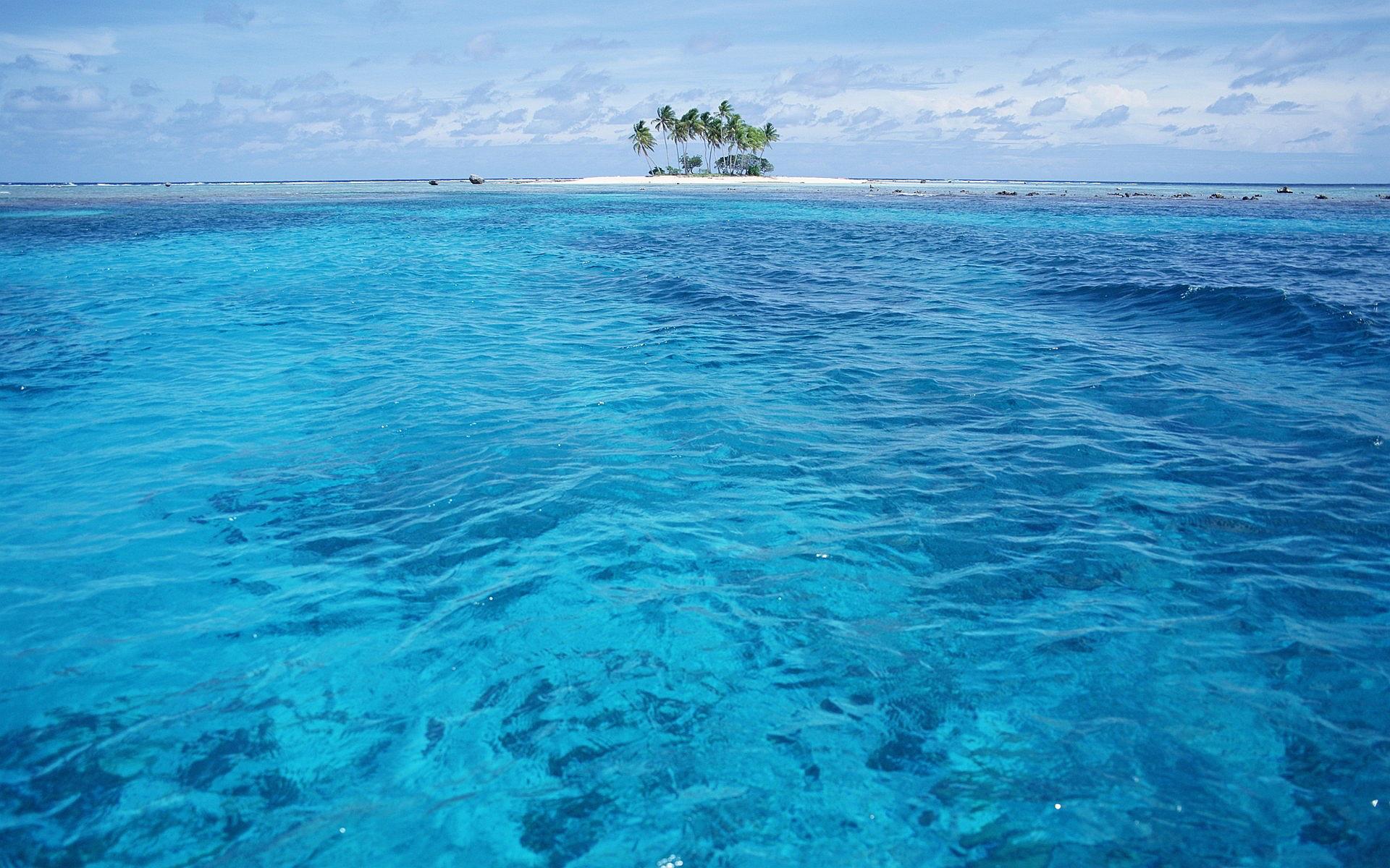 Blue Sea Hawaii