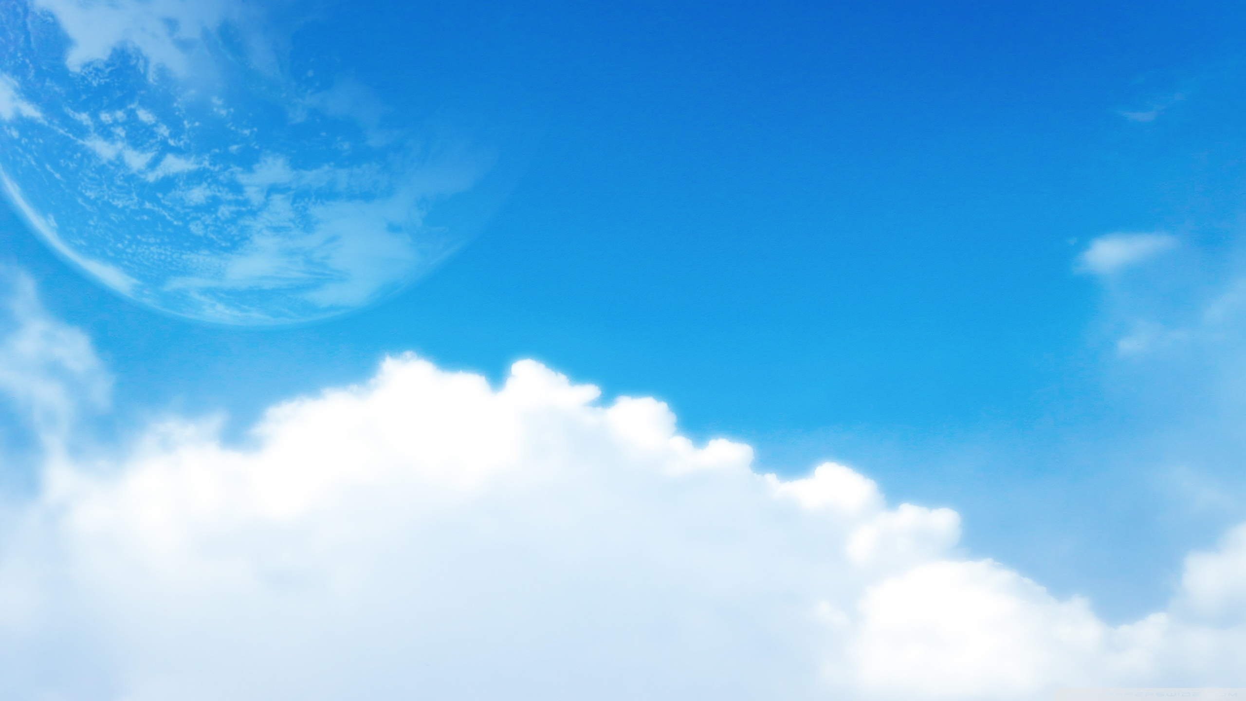 blue sky hd wallpapers free downlaod nature images