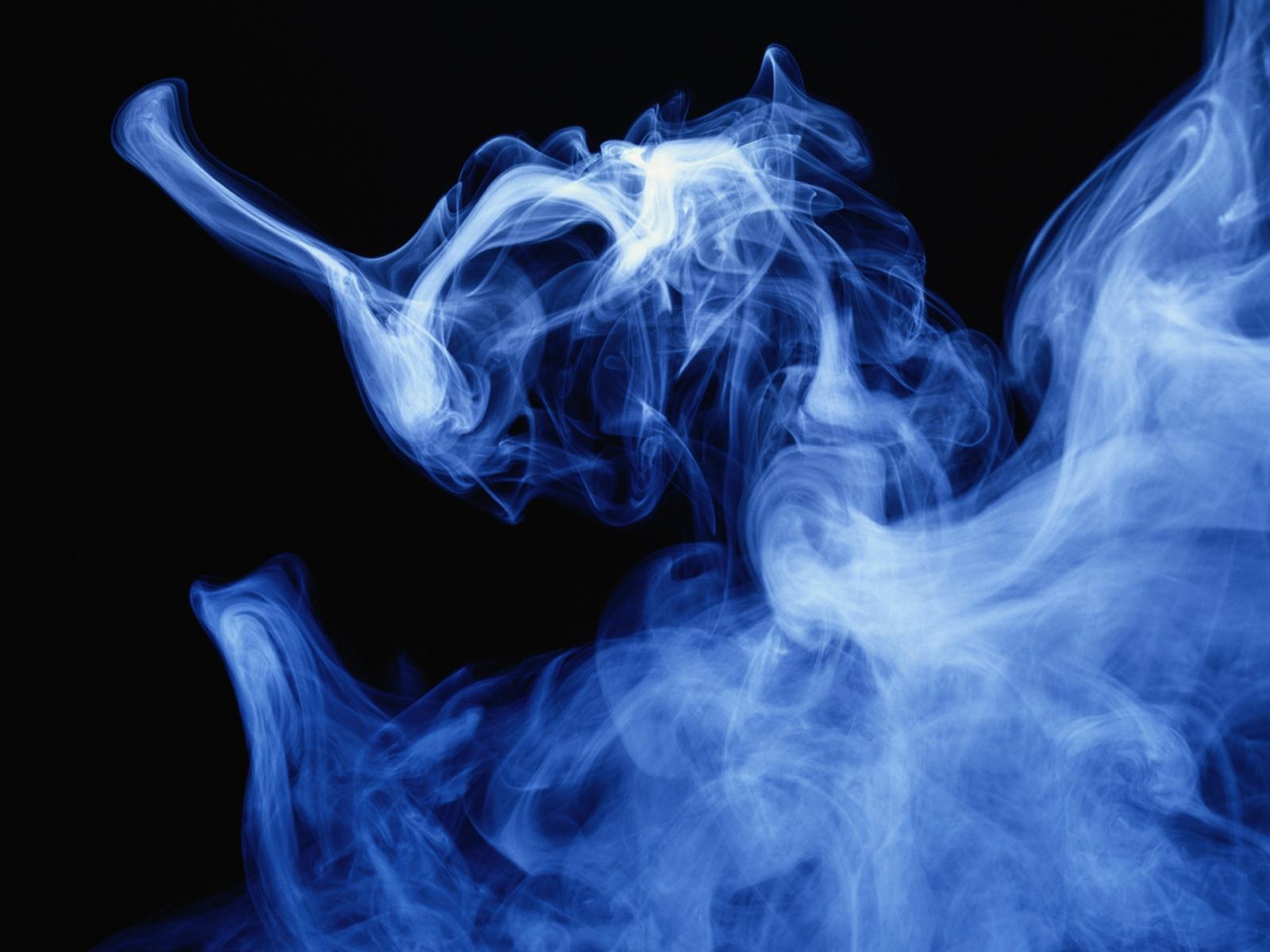 ... blue-smoke-hd-wallpapers ...