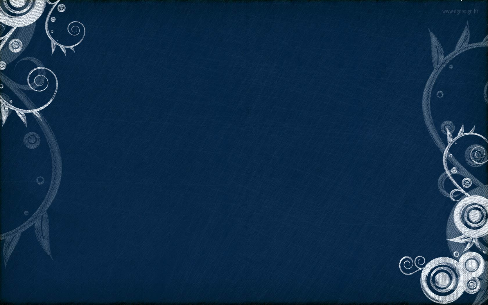 Blue Wallpaper HD