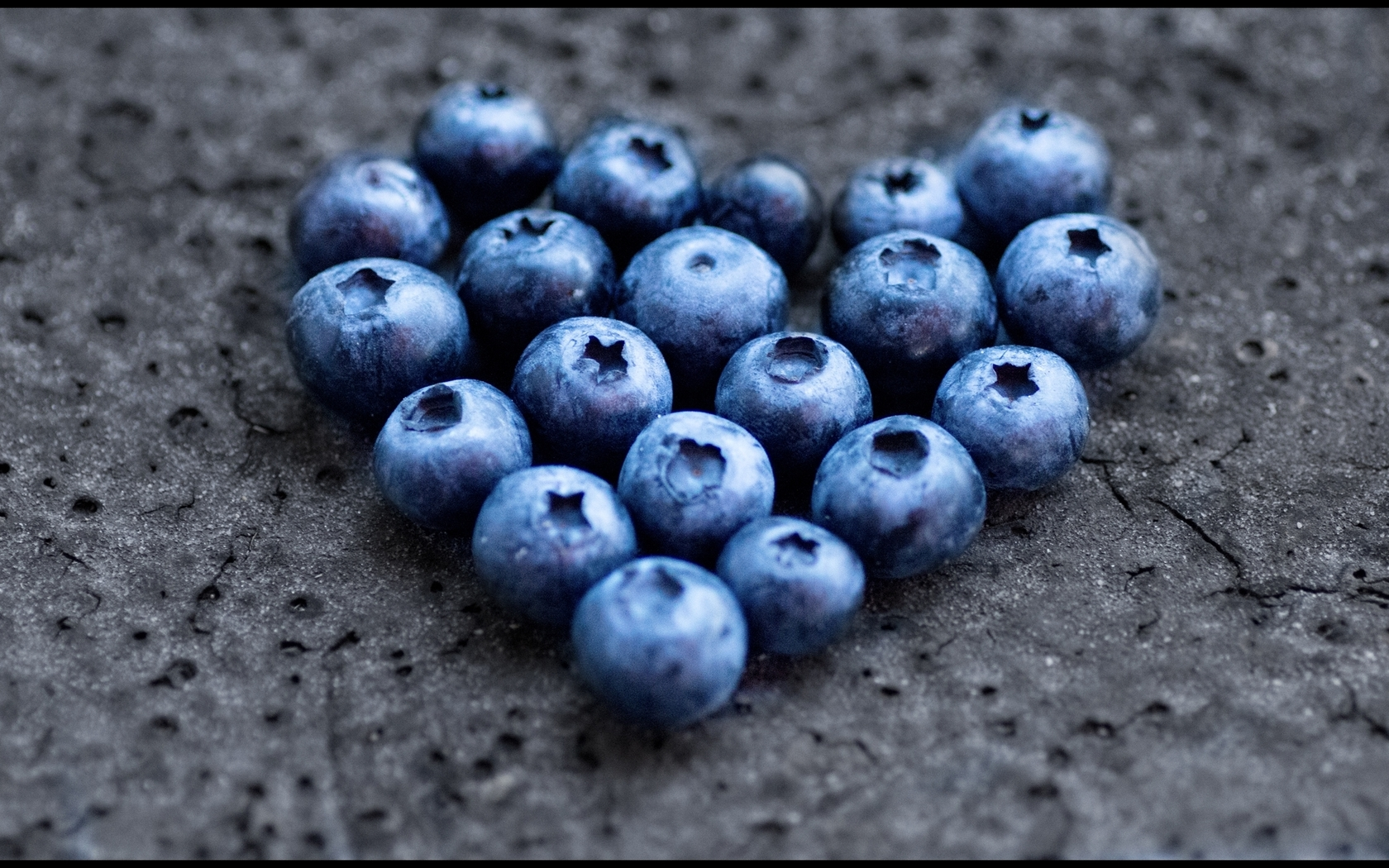 HD Wallpaper | Background ID:335674. 1680x1050 Food Blueberry