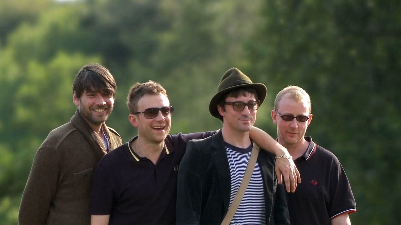 Blur working on new songs, but expect a long wait | Consequence of Sound