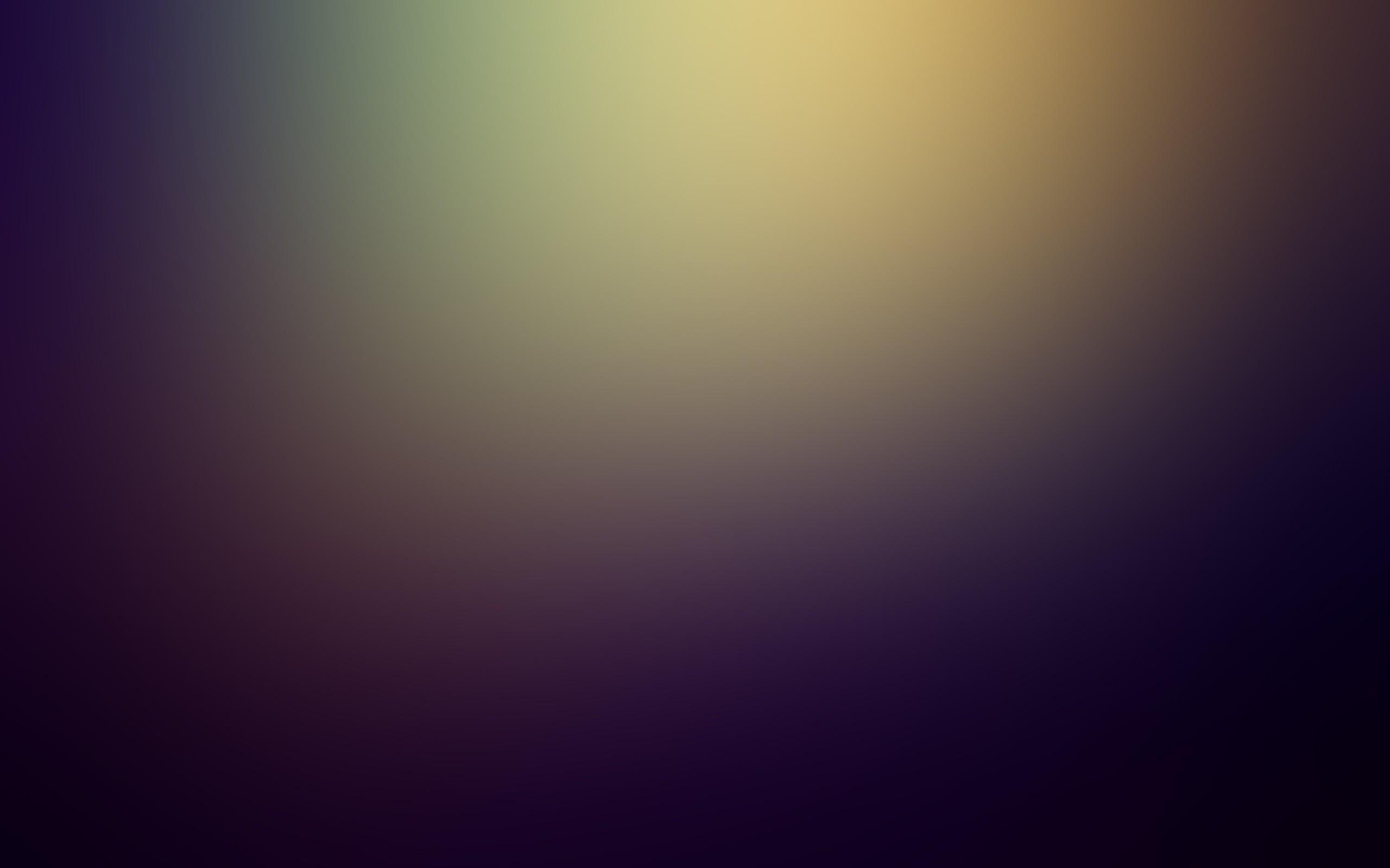 Blurred