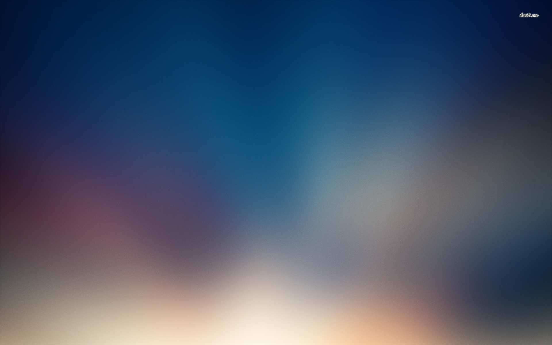 ... Blurred flare wallpaper 1920x1200 ...