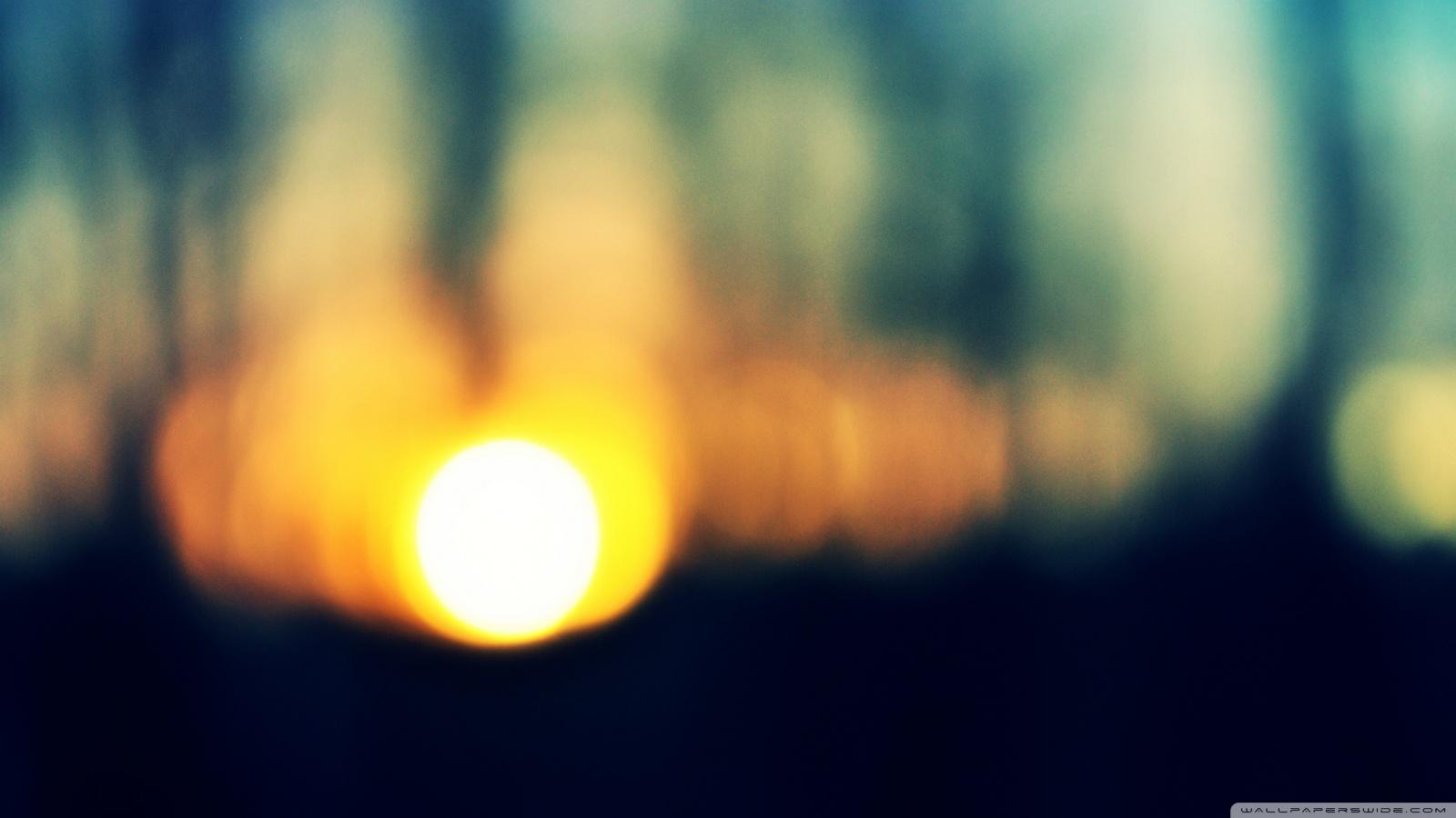 Blurred HD