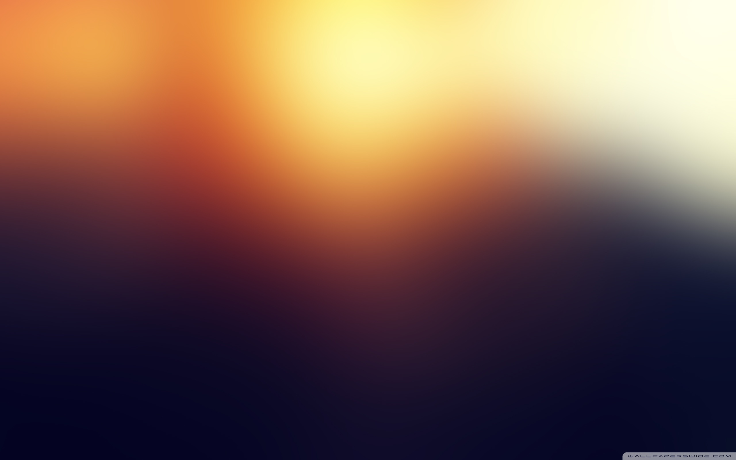 Blurry Wallpapers