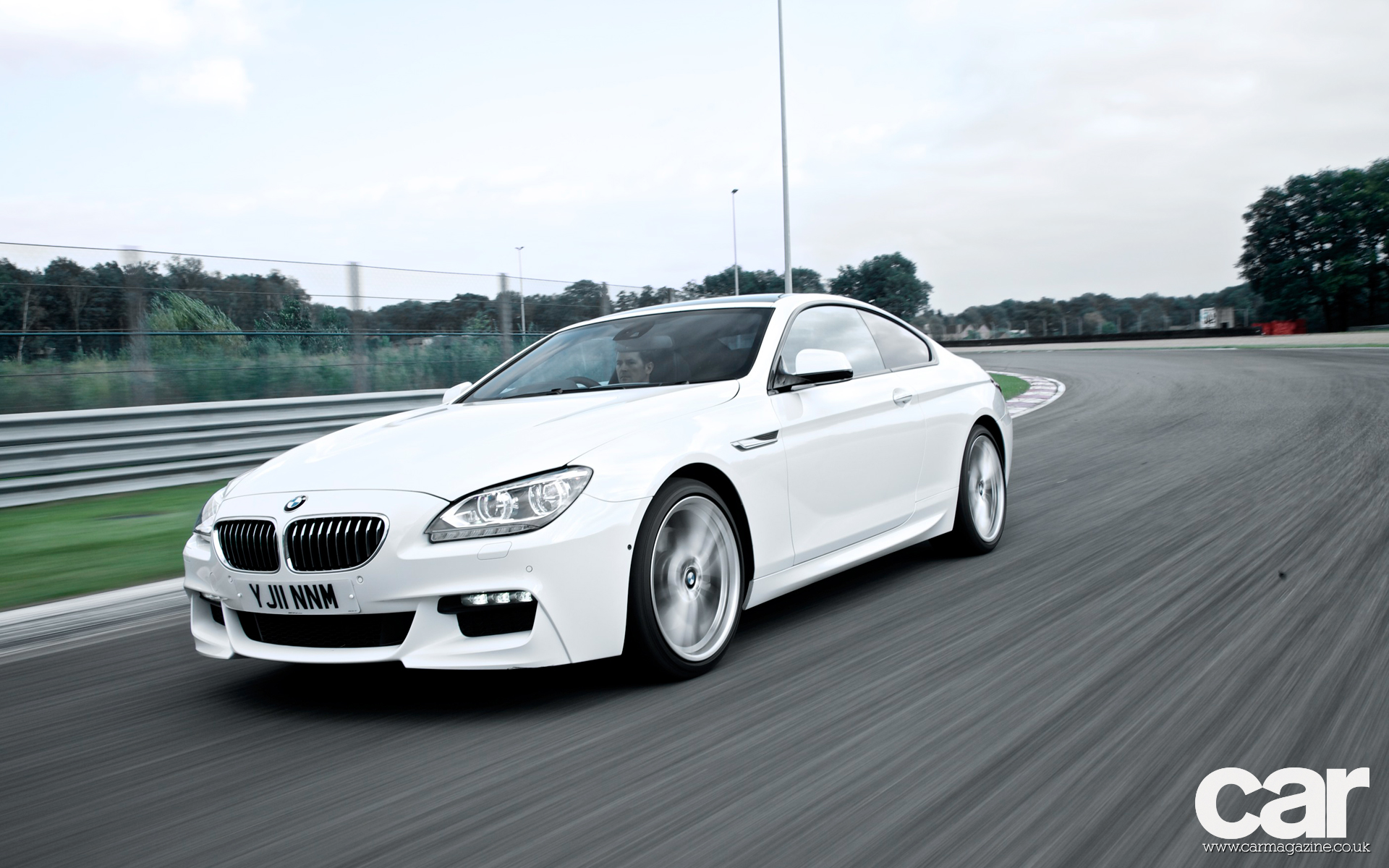 ... BMW 6 Series #11 ...