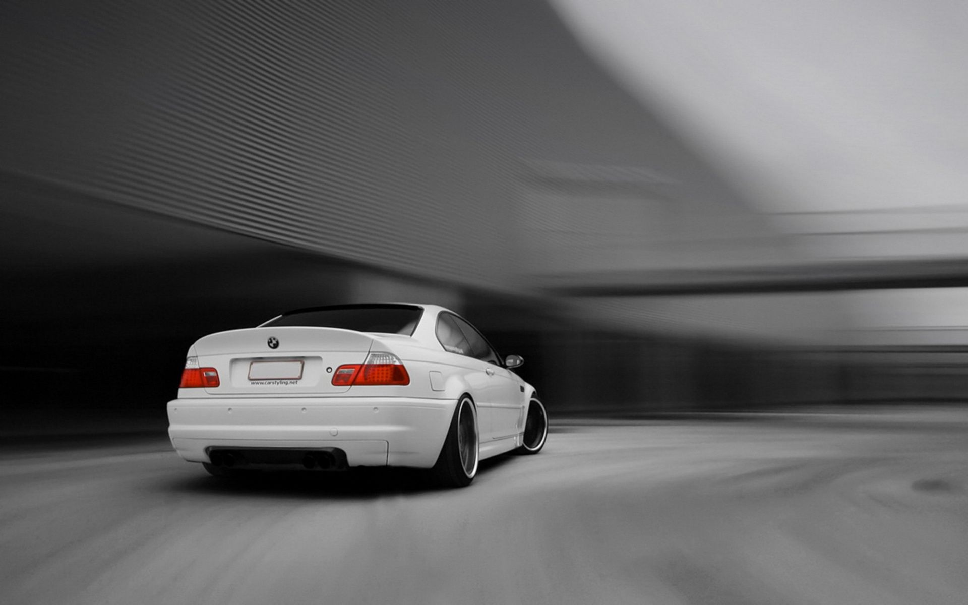 Bmw E46 M3 Wallpaper_1650