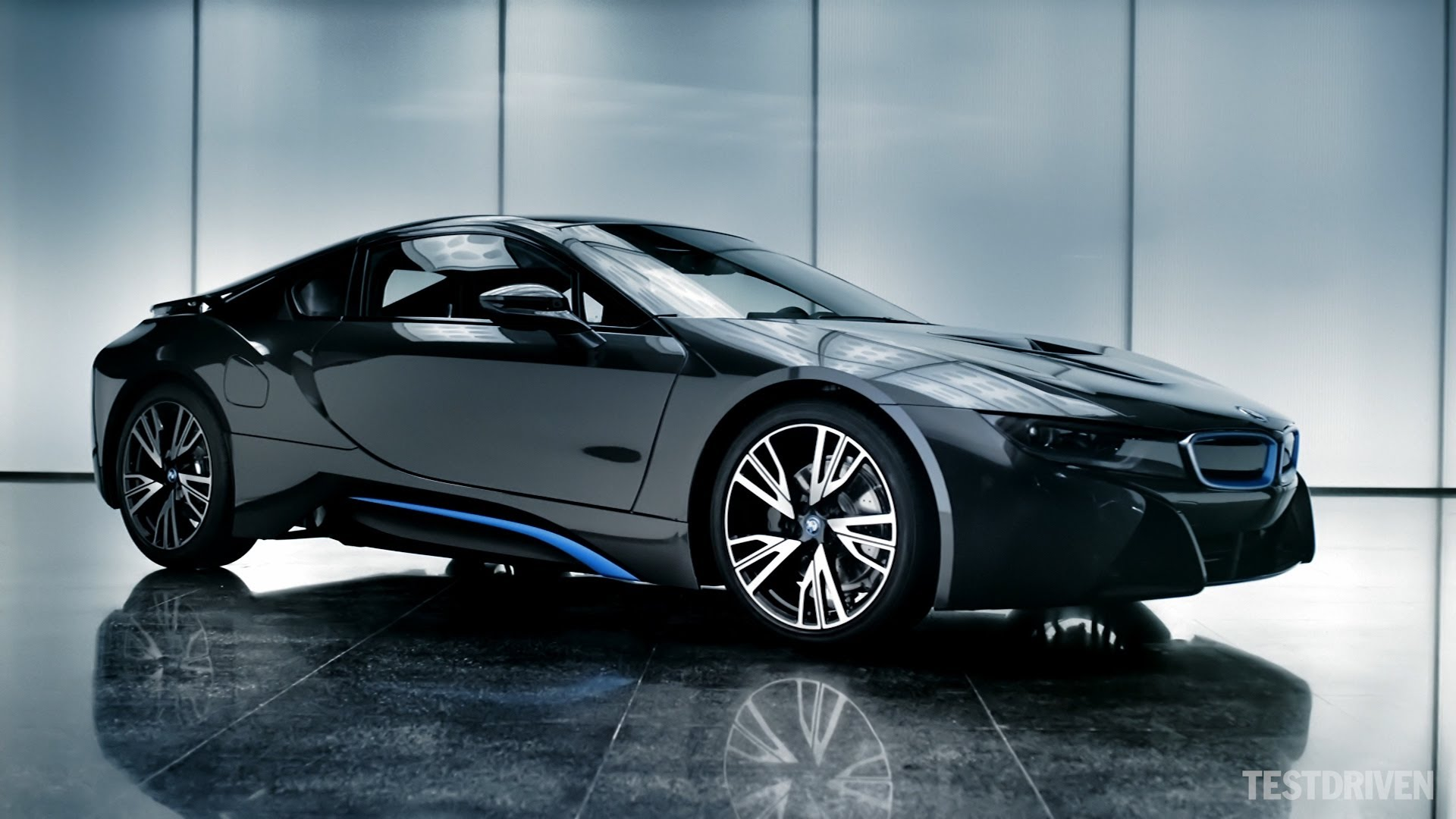 Bmw I8 Wallpaper 1920x1080 75768