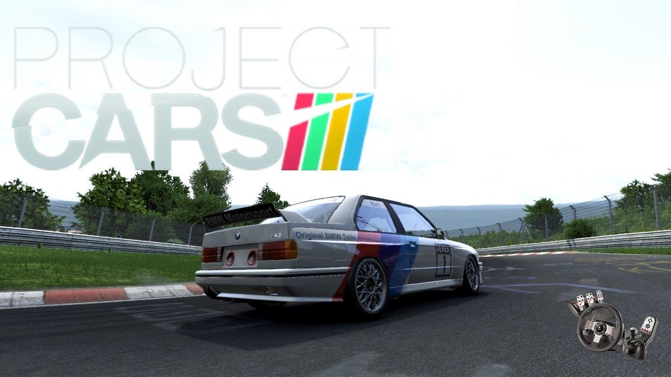 BMW M3 E30 Car