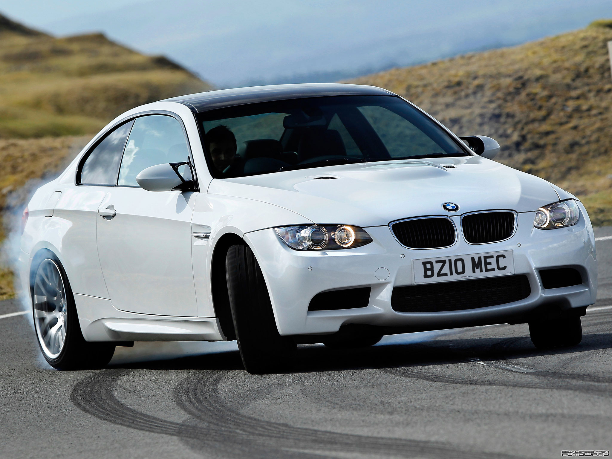 BMW M3 E92 Coupe pic
