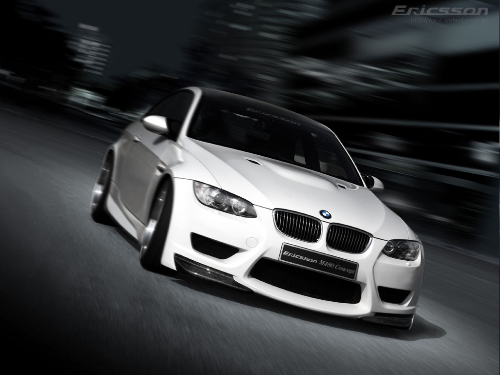 ... Bmw M3 Wallpaper 03 ...
