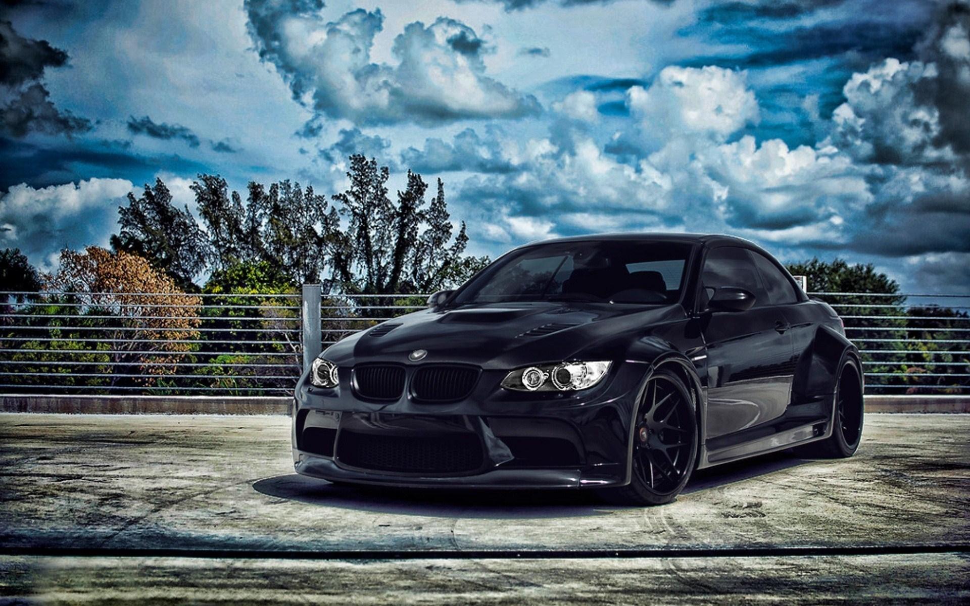 BMW E93 M3 Vorsteiner GTRS3