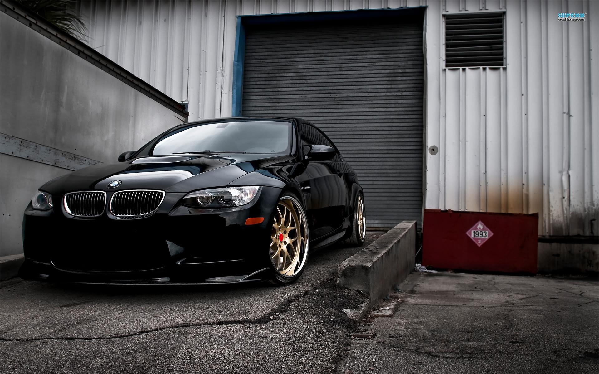 BMW m3 Wallpaper