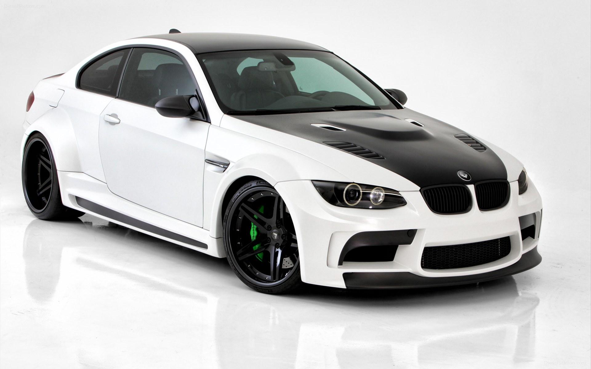 Vorsteiner BMW M3