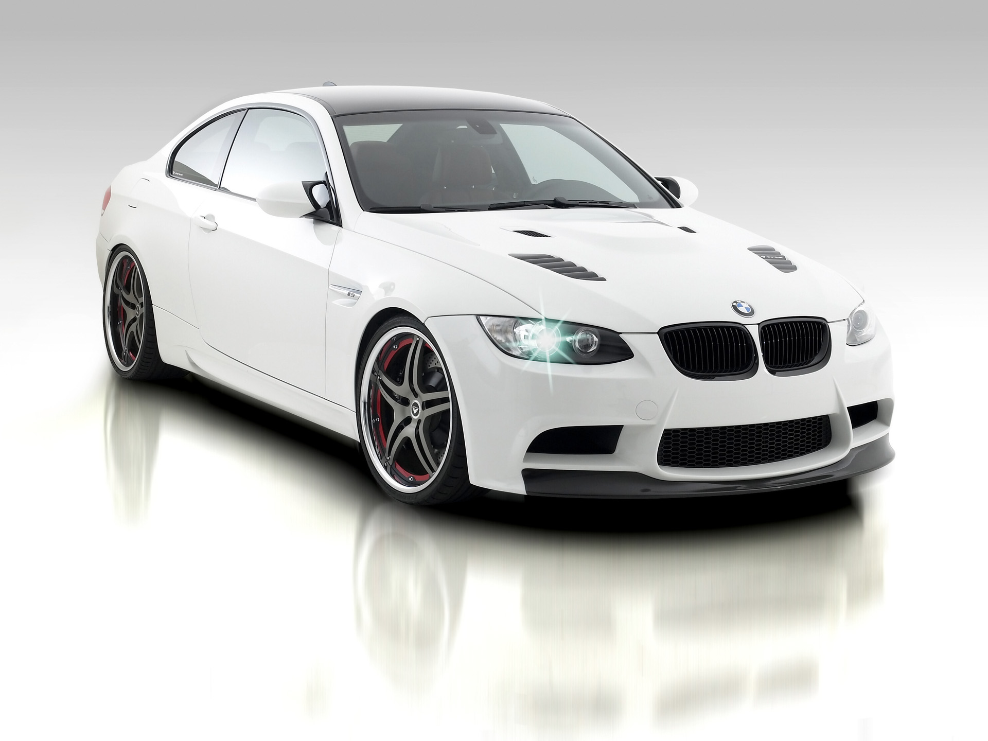 BMW ///M BMW M3 Wallpaper
