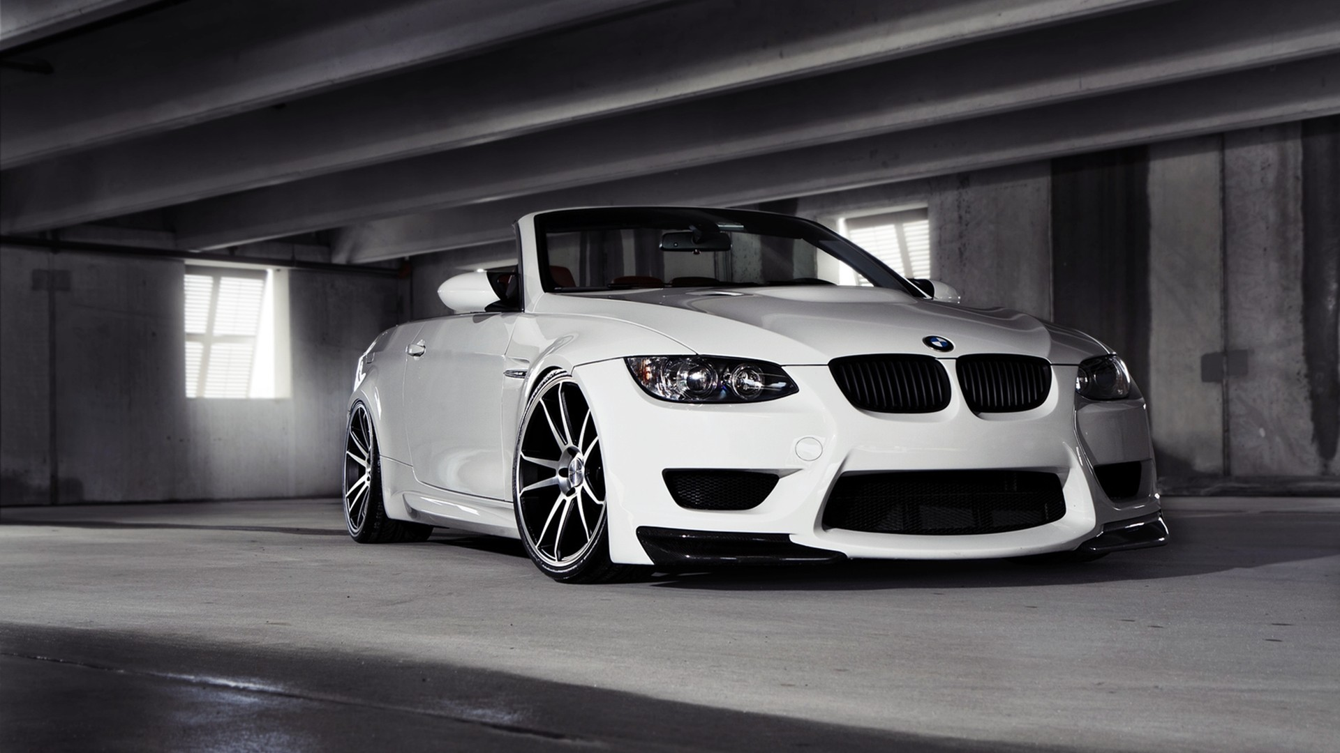 BMW m3 Convertible Wallpaper 21946