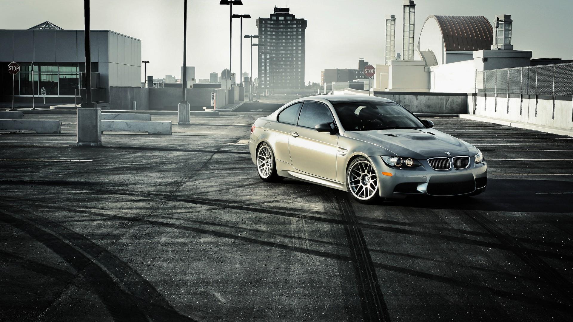 BMW M3 HD Wallpaper3