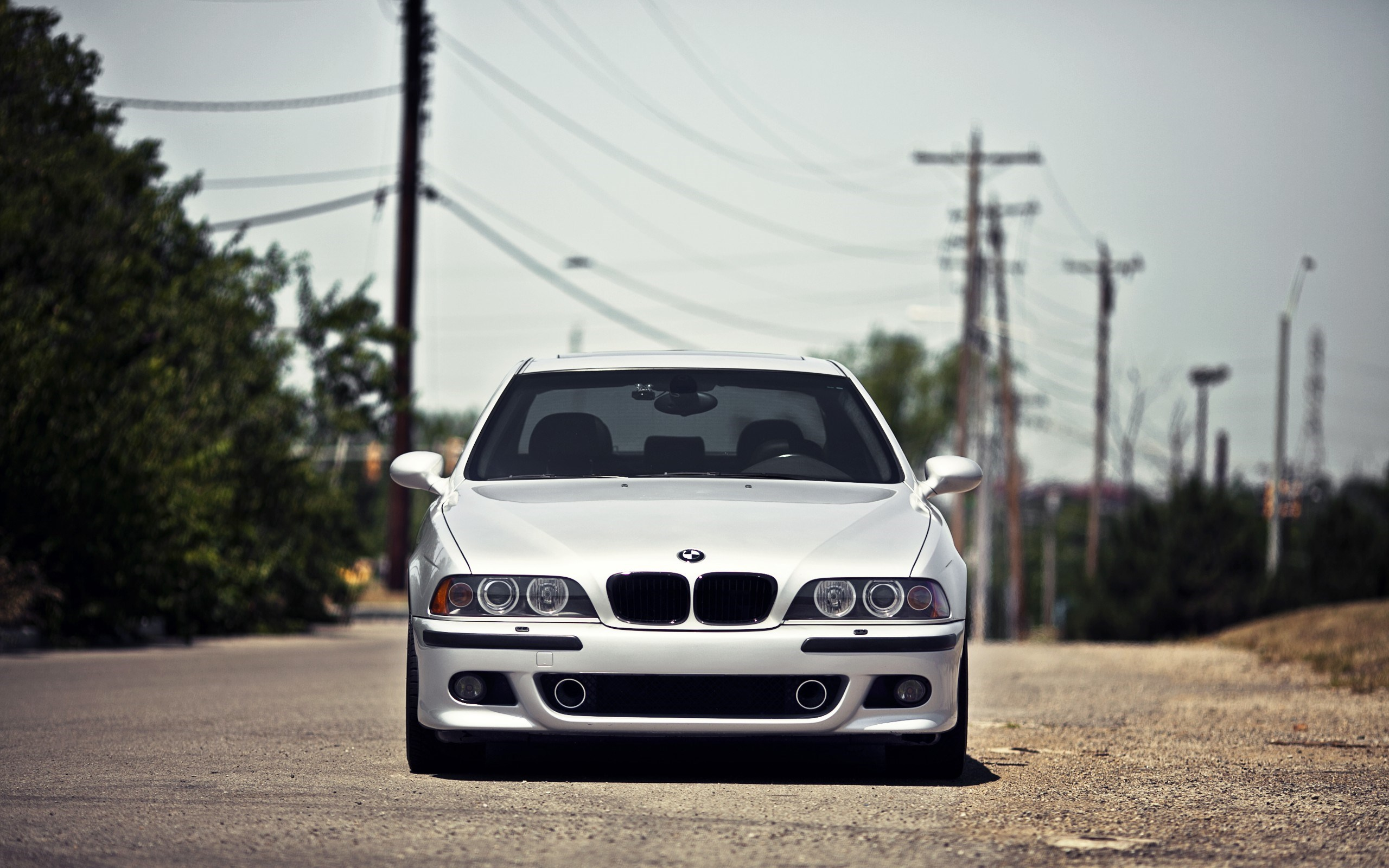 BMW M5 E39 Car