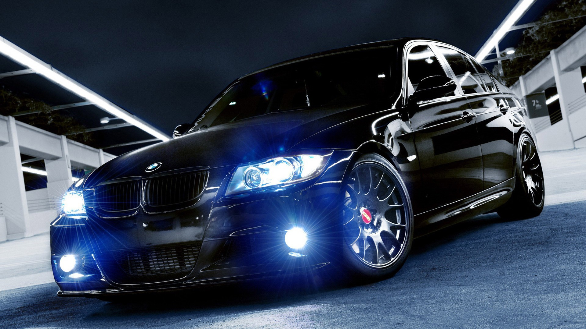 BMW Wallpaper