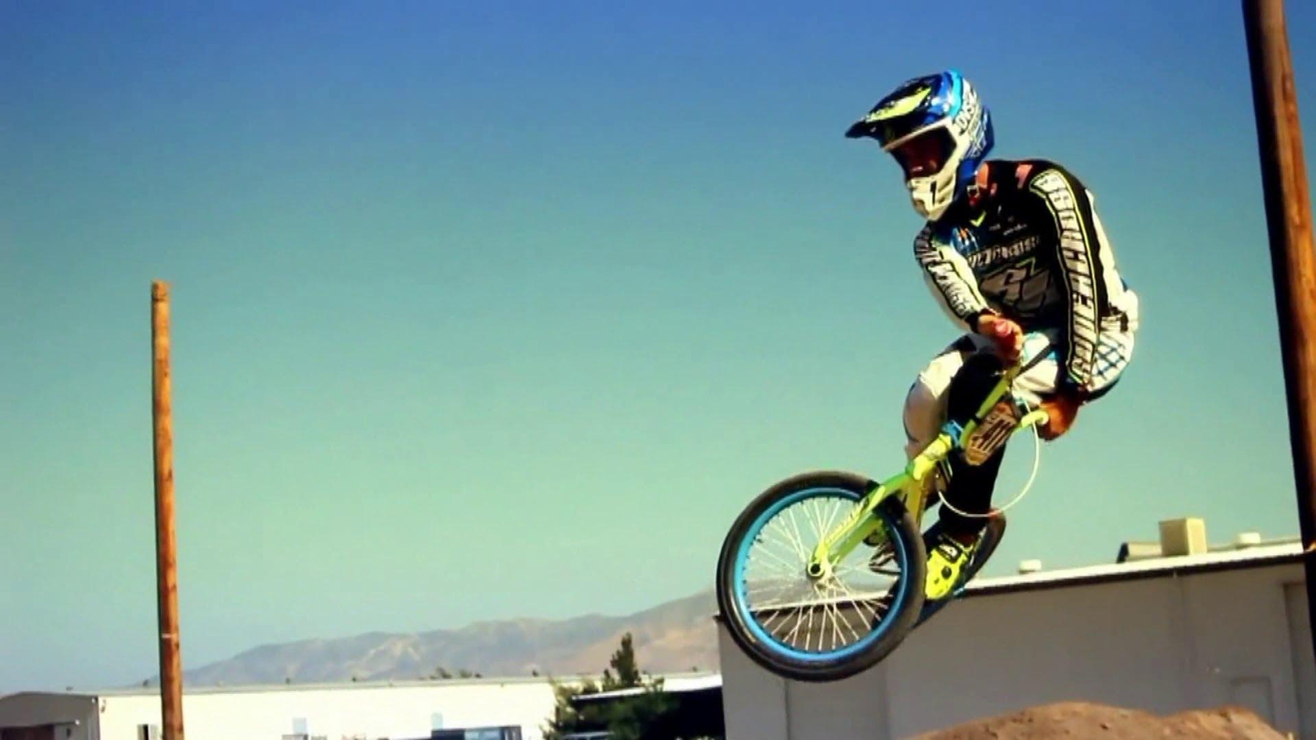 "BMX RACE ""INSPIRATION 3"""