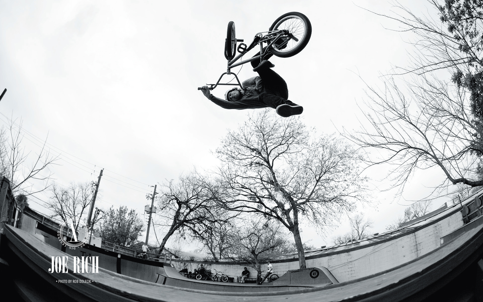 Joe Rich BMX Wallpapers Pictures Photos Images. «