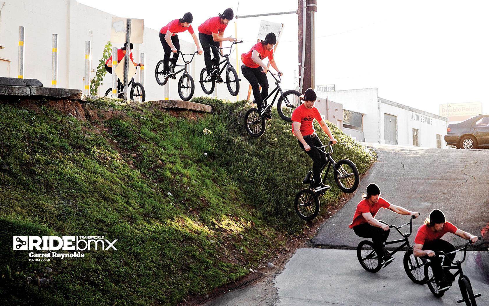 BMX Wallpapers