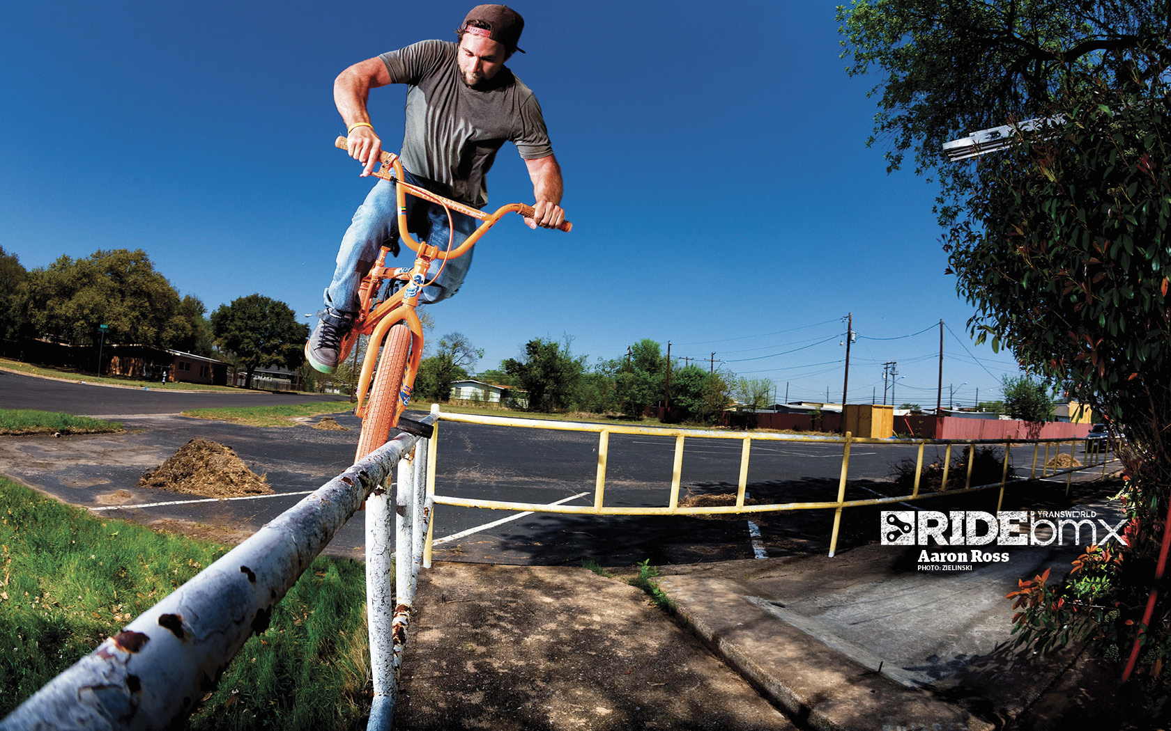 ... Bmx Bikes Freestyle HD Wallpapers-5 ...