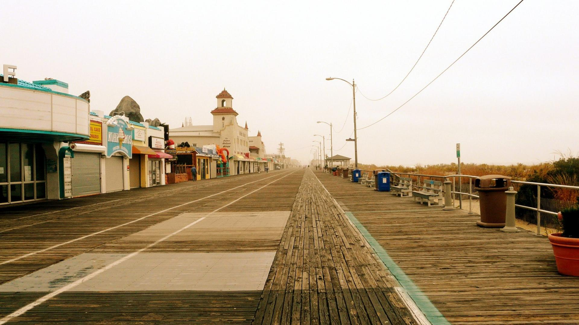 Boardwalk HD