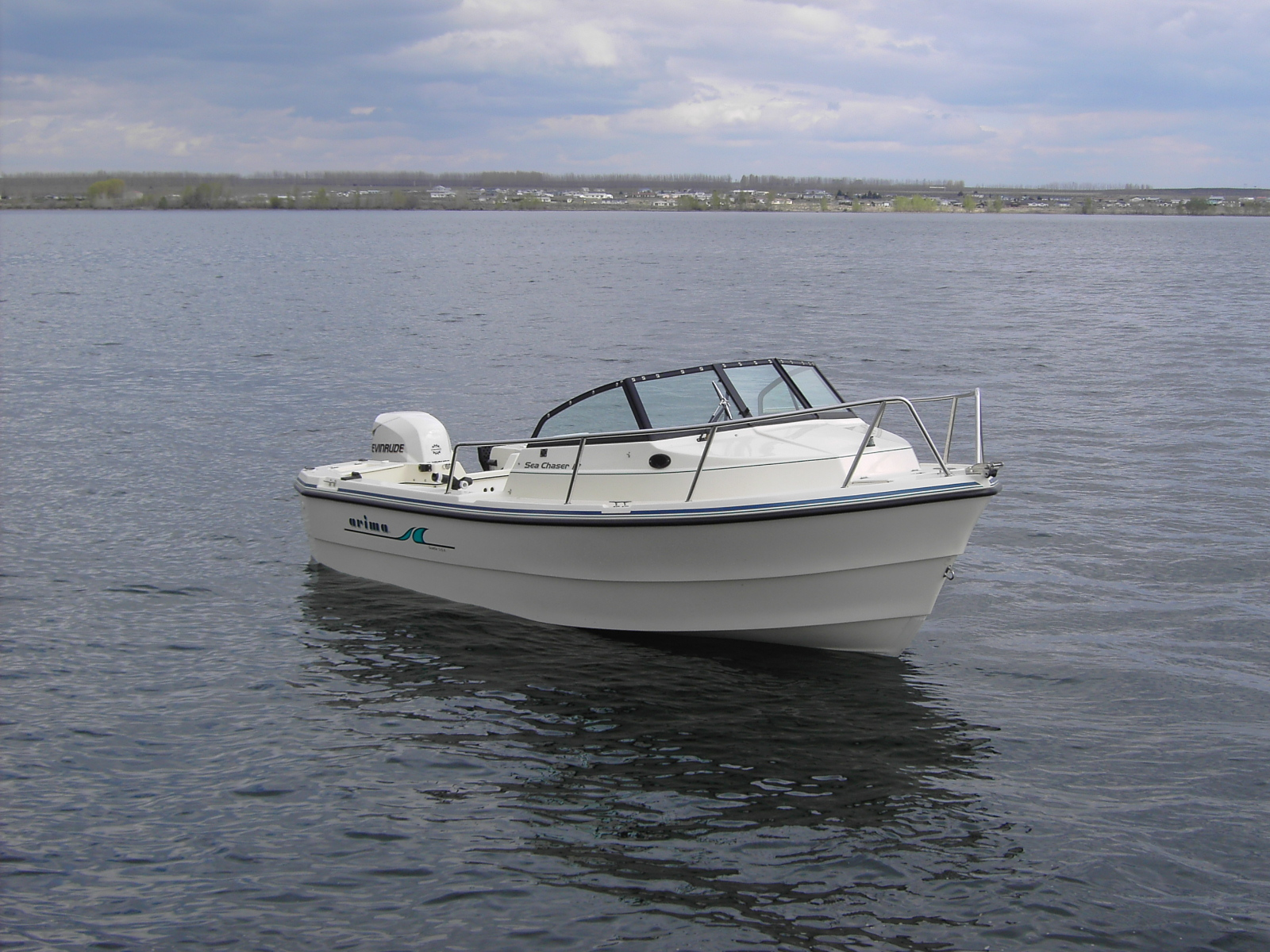 Boat Pictures