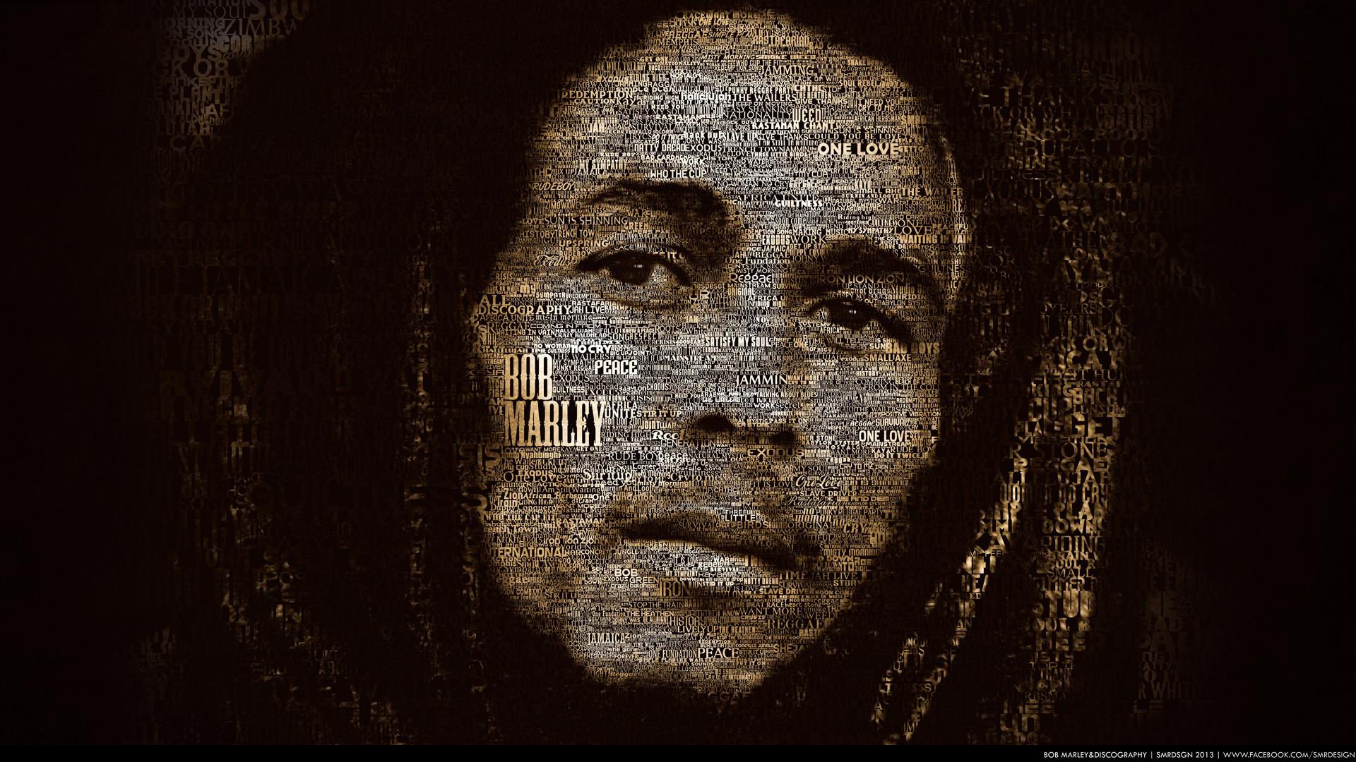Bob Marley Wallpaper ...