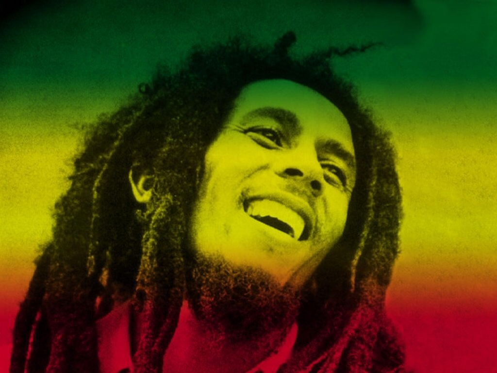 Bob Marley Wallpaper