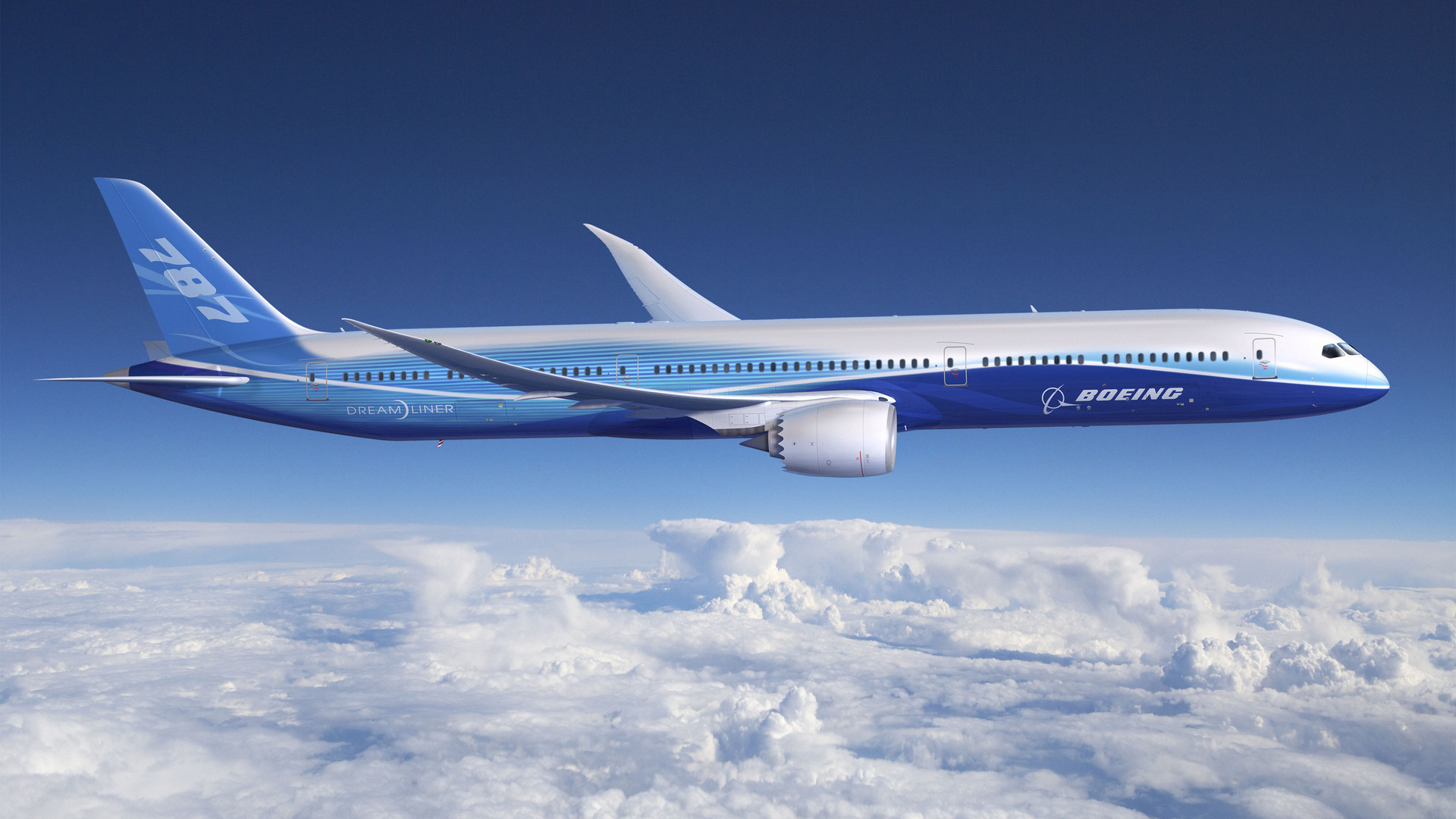 Airplane Passenger s Boeing-787 Aviation Wallpapers and photos