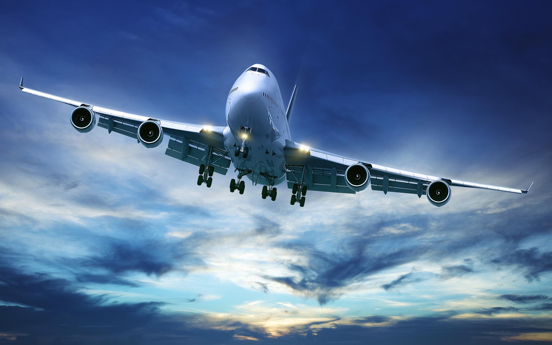 Boeing Wallpaper