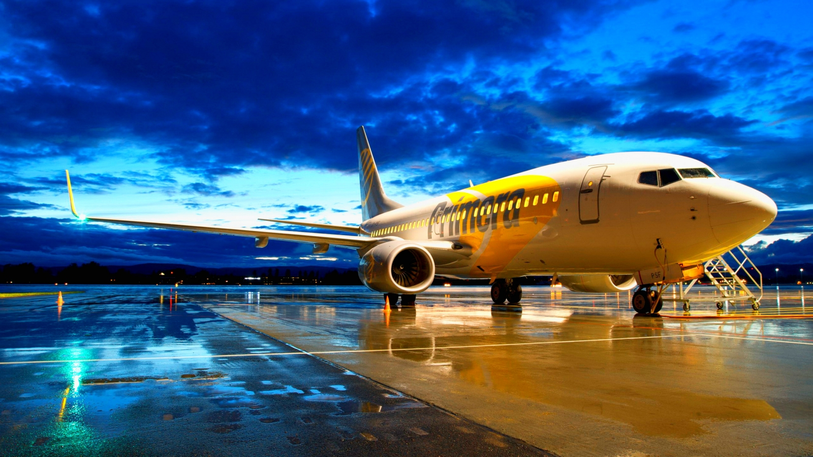 Amazing Boeing Wallpaper