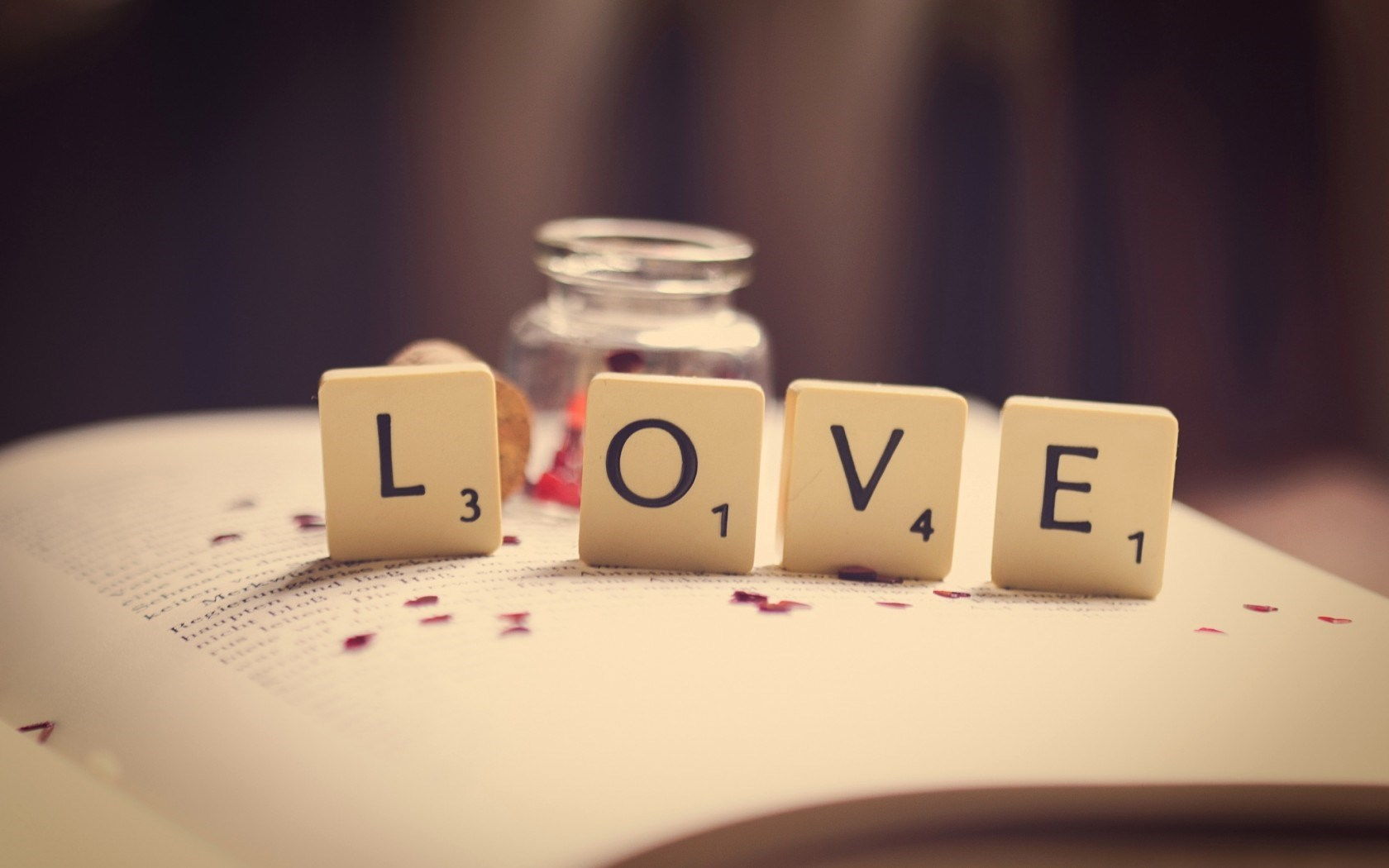 book-love-word-letters-numbers-macro-hd-wallpaper.jpg | Mi Casa De Amor