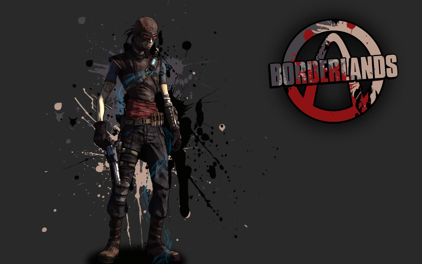 Borderlands Wallpaper 1440x900 896