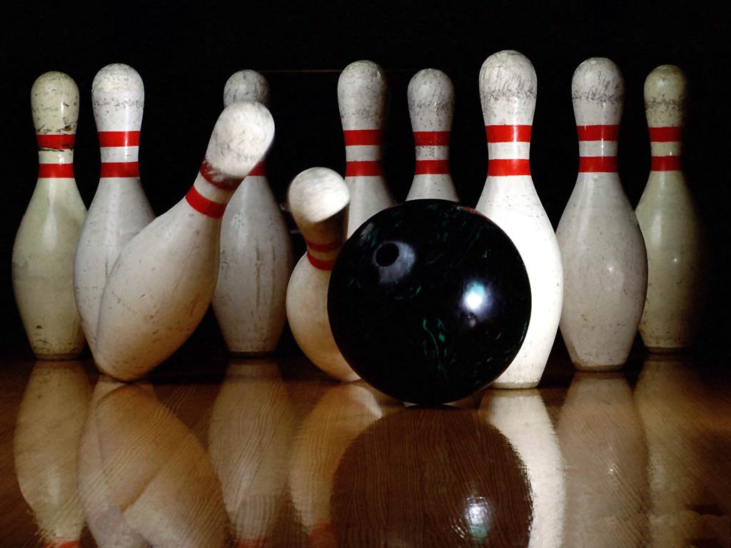 Bowling Chiefs Have Winning Season