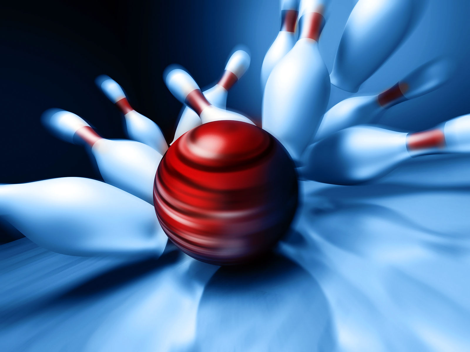 Bowling Wallpaper