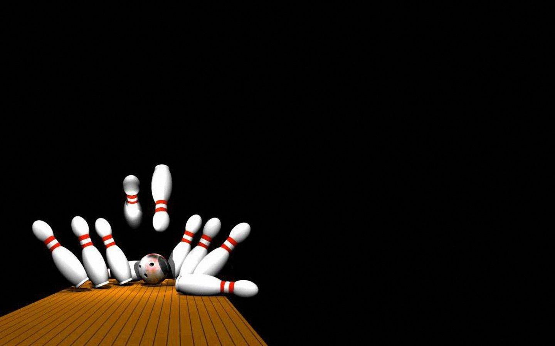 Bingo Bowling Sport Wallpaper Free Download 1440x900px
