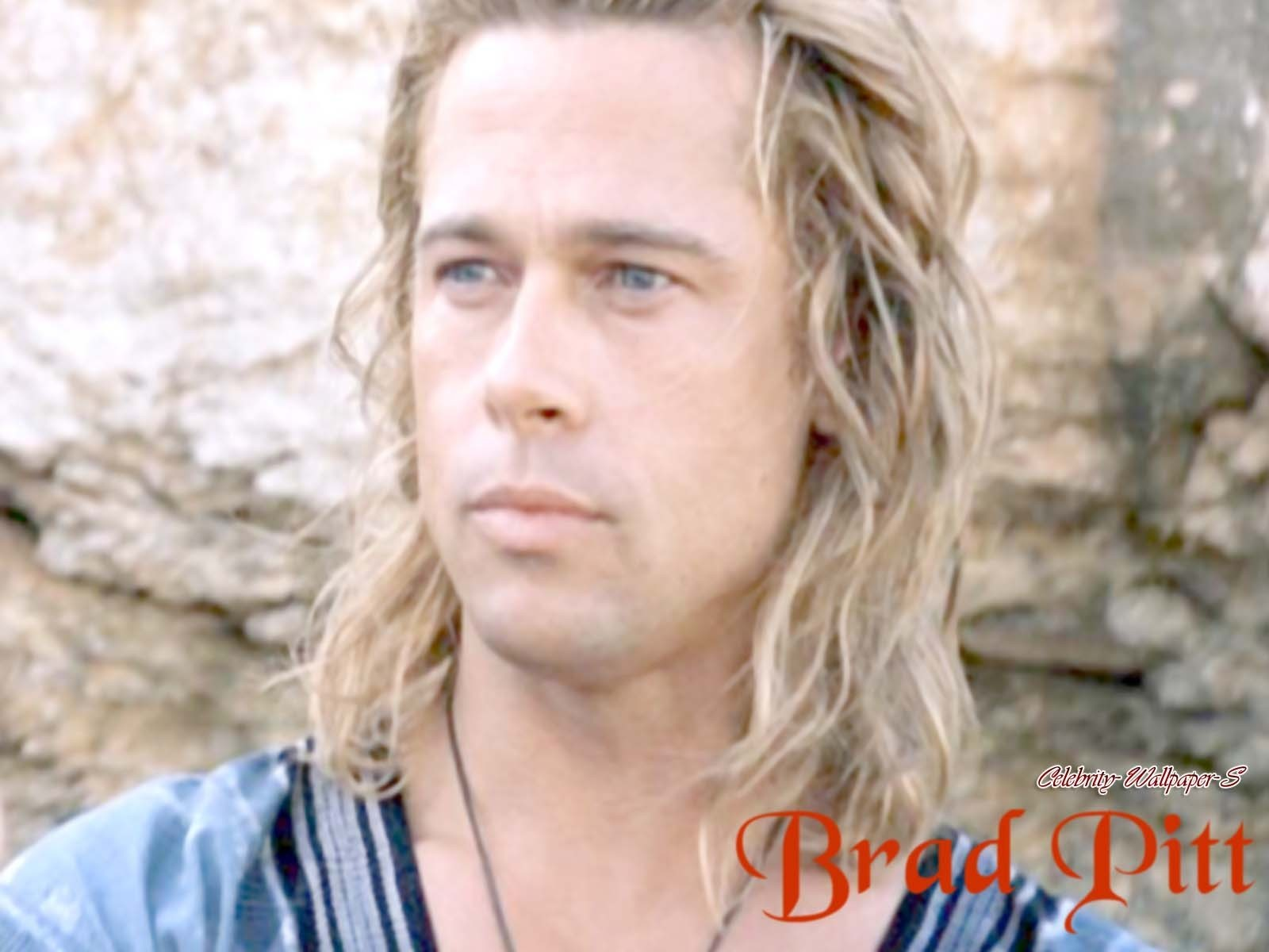 Brad Pitt Hd Background Wallpaper 49 Thumb