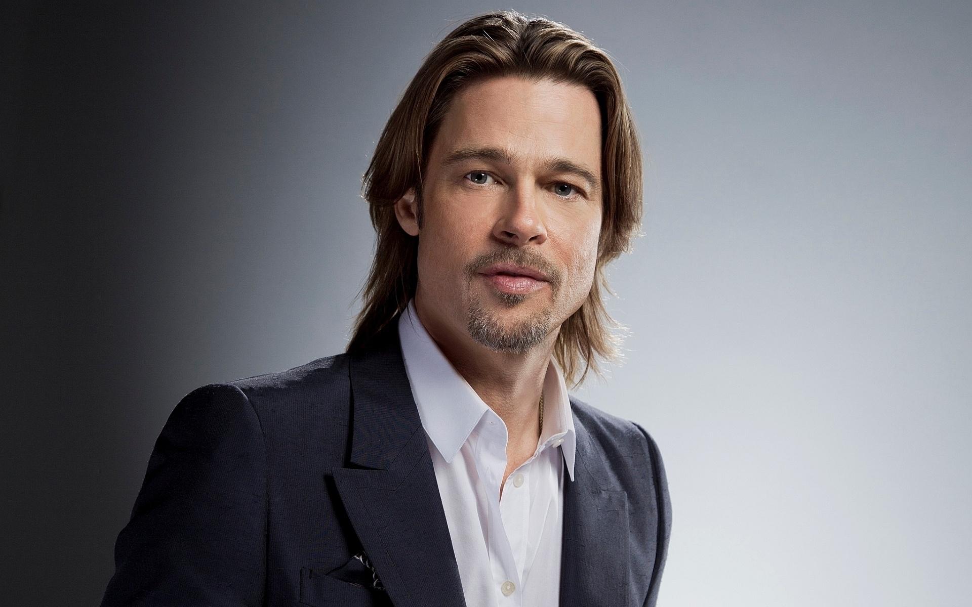 Brad Pitt Wallpaper ...