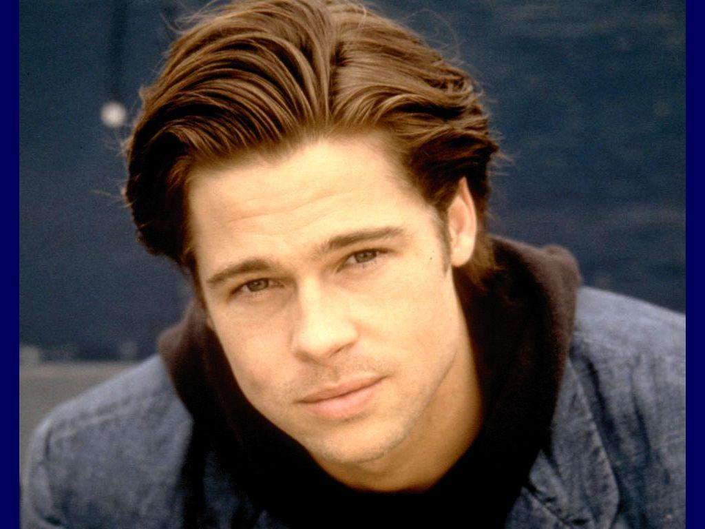 Brad Pitt Photos Hd Background Wallpaper 18