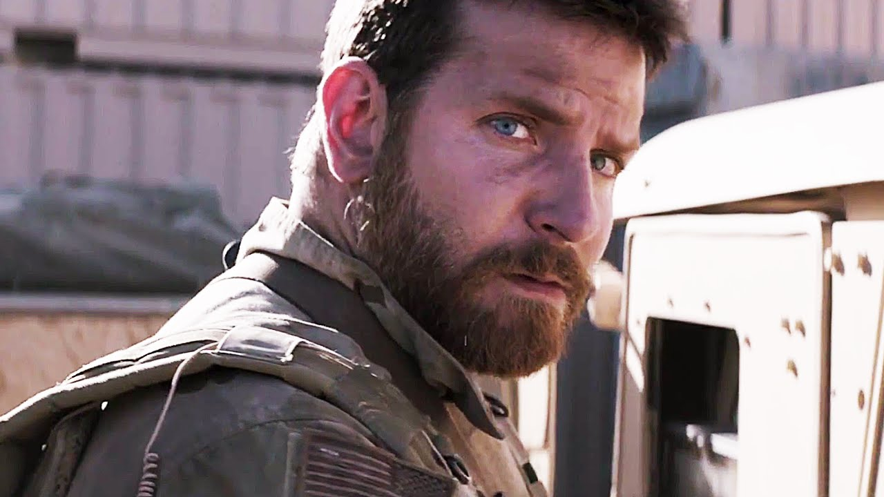 American Sniper - Official Extended Featurette (2015) Bradley Cooper, Clint Eastwood Movie [HD]