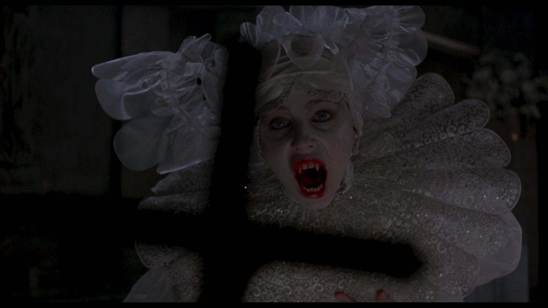 Bram Stoker's Dracula ...