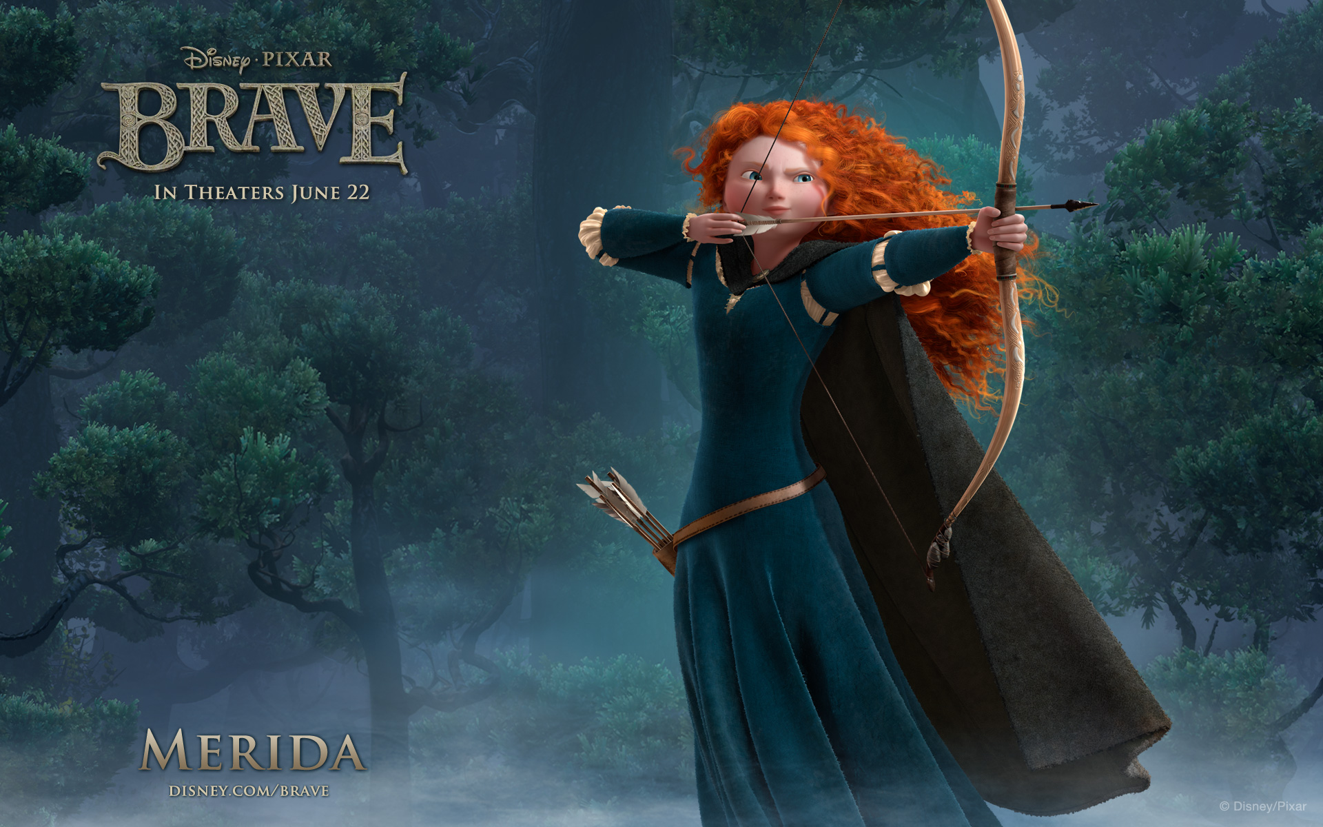 S brave-wallpaper-merida